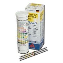 COMBI SCREEN 11PLUS - 11 parametri (visual+Urine Lab)
