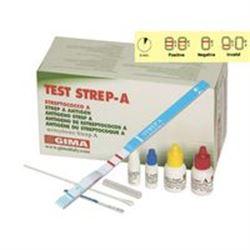 TEST STREP-A - streptococco - a strisce