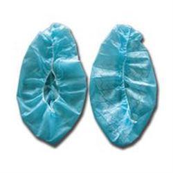 COPRISCARPE MONOUSO - azzurro - Conf.2000pz