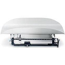 BILANCIA MECCANICA PESA NEONATI - SECA mod.745 - a cursore - Portata 16kg
