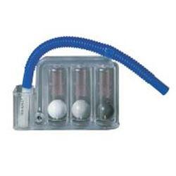 TRI-BALL ginnastica respiratoria