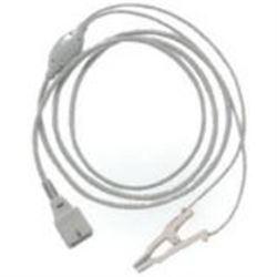 SENSORE COMP. NELLCORE SpO2 VETERINARIA - per OXY-9 e MONITOR BM1-BM3-BM5 - riutilizzabile