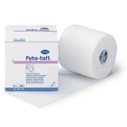 BENDA COESIVA PEHA HAFT - 6cmx20mt - latex free