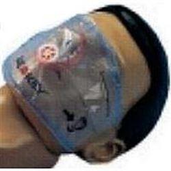FACE SHIELD MASK - maschera salvavita fazzoletto