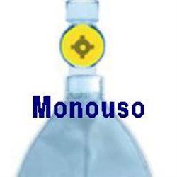 RESERVOIRE MONOUSO CON RACCORDO PER PALLONI SPENCER CO/ECO/PRO B-LIFE - adulto/pediatrico