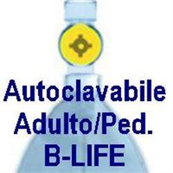 "RESERVOIRE ""OX V/R"" AUTOCLAV. PER B-LIFE -  ADULTO /PED."