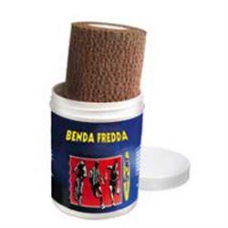 """BENDAGGIO COMPRESSIVO """"BENDA FREDDA"""""""