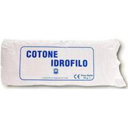 COTONE IDROFILO - non sterile - busta da 50g