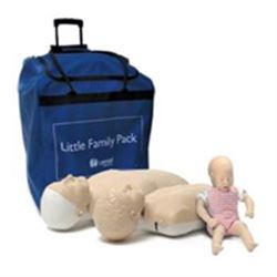 SET MANICHINI LITTLE FAMILY PACK