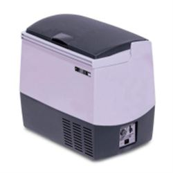 FRIGO CONGELATORE TERMO BOX 12V - compressore e termostato regolabile - 18Lt