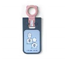 ATTIVATORE PEDIATRICO / CHIAVE PEDIATRICA per defibrillatore FRX