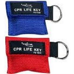 CPR LIFE KEY MASK RESUSCITATION