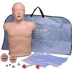 TORSO DI ADDESTRAMENTO LITTLE CPR - offerta limitata