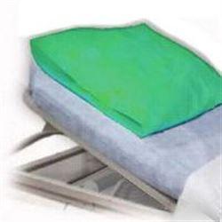FEDERA IN TNT BARELLA - verde - 50x60cm - 25gr/mq