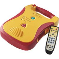 SIMULATORE TRAINER DIDATTICO PER ADDESTRAMENTO LIFELINE AED - con telecomando