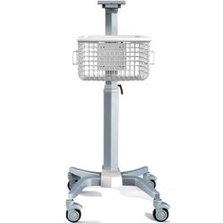 CARRELLO - per linea monitor Vital Sign