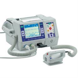 MONITOR DEFIBRILLATORE MANUALE AED ELIFE 700