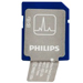 DATA CARD PER DEFIBRILLATORE PHILIPS FR3