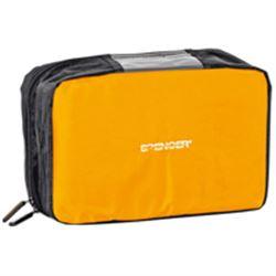 BORSETTA / ASTUCCIO SACCA M5 SERIES PER INFUSIONE - 31,5x10xh.20cm - arancione