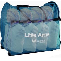 MANICHINO LITTLE ANNE PACK - conf.4pz