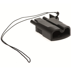 ADATTATORE PHILIPS PER ELETTRODI QUICK COMBO - Medtronic Physio Control Lifepack
