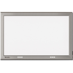 NEGATIVOSCOPIO ULTRAPIATTO LED - 41x72cm (doppio)