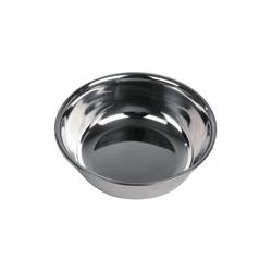 CAPSULA CIOTOLA AUTOCLAVABILE in acciaio inox - Ø107xh.56mm - capacità 325ml