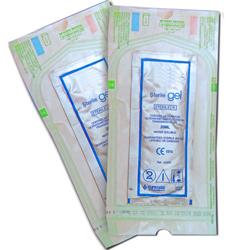 GEL ULTRASUONI STERILE- bustina monodose da 20 ml - conf. 48pz