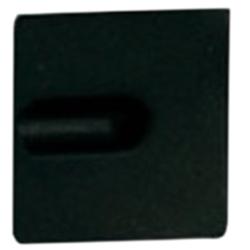 ELETTRODO GOMMA 50x50mm - ET2 - conf. da10pz