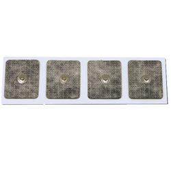 ELETTRODI PREGELLATI 45 x 35 mm - Conf.4pz