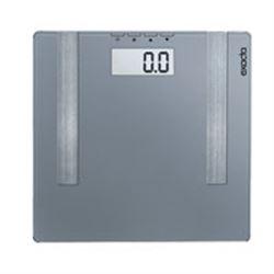 BILANCIA PESAPERSONE DIGITALE MULTIFUNZIONE CON CALCOLO BMI - portata 180kg - 10 memorie