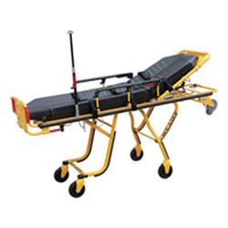 BARELLA / BARELLINO EMERGENZA MULTIPOSIZIONE AUTOMATICA - 198x54xh.93cm - peso 45kg - portata 159kg