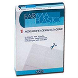 CEROTTO MEDICATO A STRISCIA 6cmX5mt