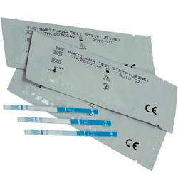 TEST ANTIDROGA / TEST OPPIACEI - monofase - solo uso professionale - a strisce - conf.50pz