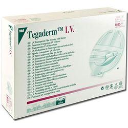 TEGADERM™ 3M I.V. STRIPS - 8.5x10.5cm - conf.50pz