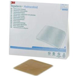 TEGADERM™ 3M IDROCOLLOID - 10x10 cm - quadrato - conf.5pz