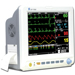 "MONITOR MULTIPARAMETRICO PAZIENTE UP 7000 - display 12,1"" - con SpO2, NIBP, TEMP, ECG, RESP"