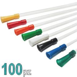 CATETERE ASPIRAZIONE - 50cm - conf.100pz - varie misure