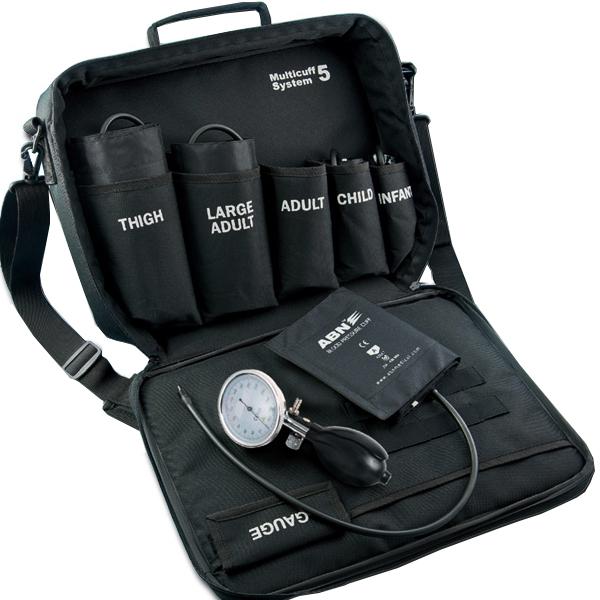 Sfigmomanometro misura pressione sirio kit 5bracciali - Kit misuratore di pressione e portata idranti prezzo ...