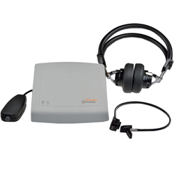AUDIOMETRO DIAGNOSTICO PICCOLO PLUS