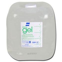 GEL PER ECG - sacca 5 lt - conf.4pz