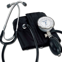 SFIGMO SANAPHON con stetoscopio