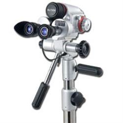 COLPOSCOPIO A LED CON VIDEOCAMERA AC-2311 - 3 INGRANDIMENTI - 3,75X, 7X, 15X - 25000lux