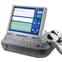 MONITOR FETALE PC-8000 PRO - singolo