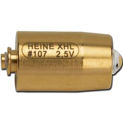 LAMPADINA HEINE 107 2,5V - per combilamp Mini 3000