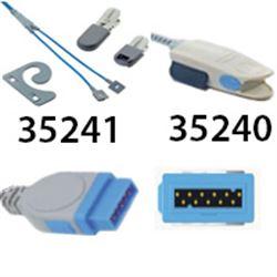 SENSORE compatibile GE DATEX-Ohmeda - adulto - diverse versioni