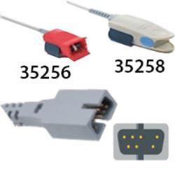 SENSORE DA DITO compatibile Nellcor 7 PIN - lungh. cavo 0,9m - varie misure