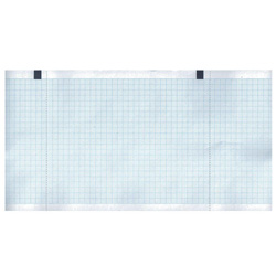 CARTA TERMICA ECG - CARDIOLINE Start 100 - rotolo 130mm.x27m - conf.10pz