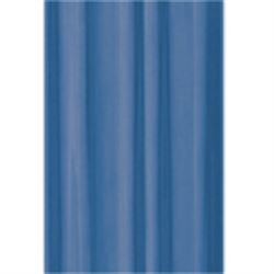 TENDA IN TREVIRA per Paravento 45x132cm - blu