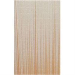 TENDA IN TREVIRA per Paravento 45x132cm - beige